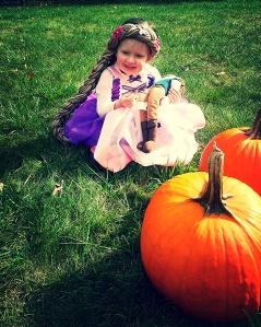 ava pumpkin