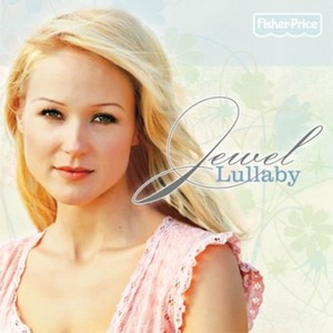 Jewel - Lullaby CD