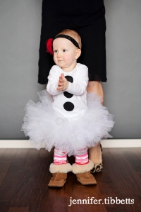 The snow baby that started it all - Jennifer Tibbetts Photography